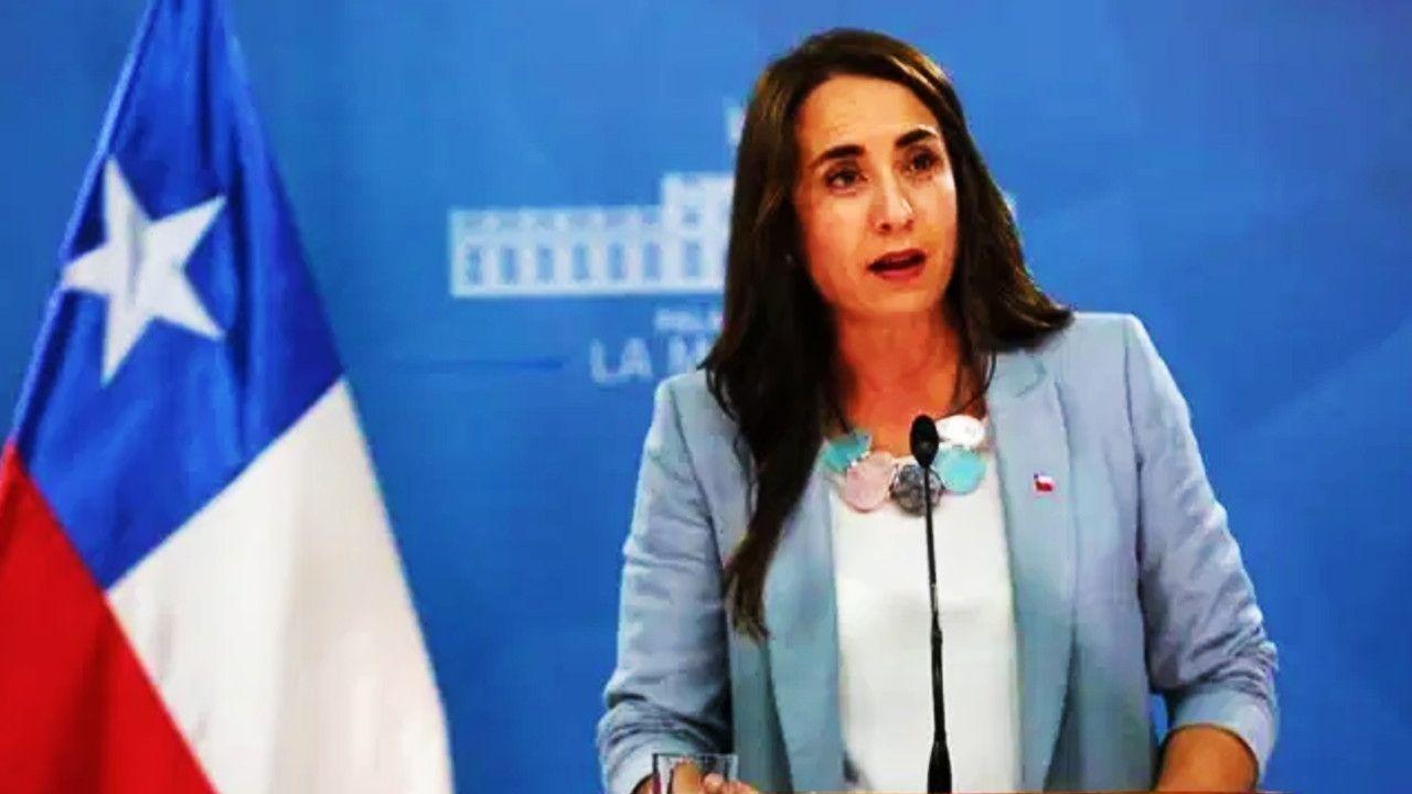 Lorena Recabarren, Subsecretaria de Derechos Humanos de Chile
