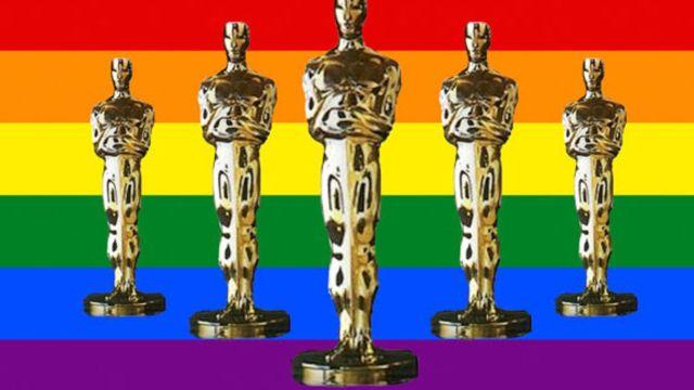 películas Oscar LGBT+