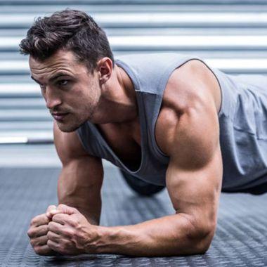 Hacer una plank diaria puede brindarte grandes beneficios en tu vida diaria.