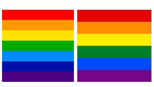 Bandera Cusco gay
