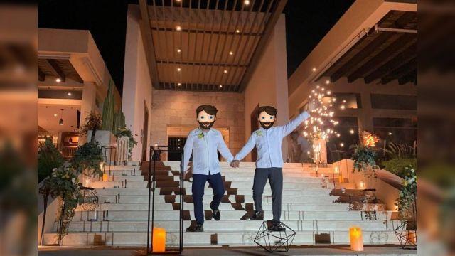 Autoridades cancelan boda gay en Baja California Sur