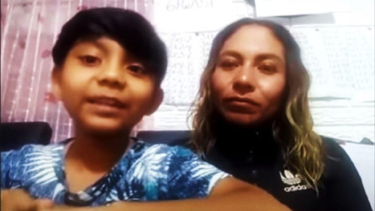 documentales niños trans