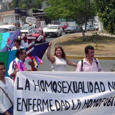 matrimonio igualitario en Guerrero