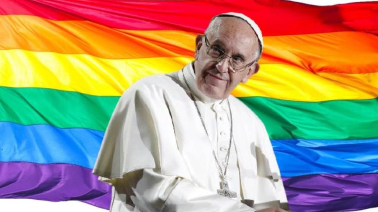 Declaraciones Papa Franisco LGBT+