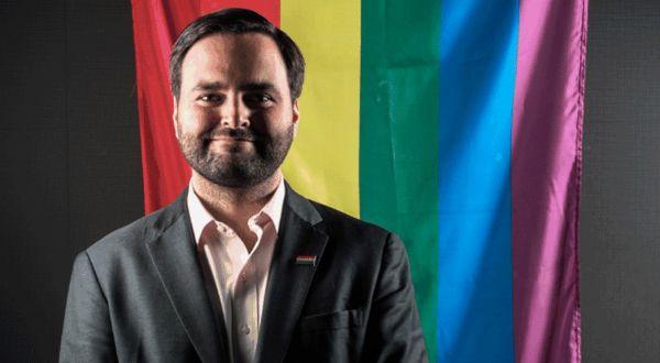 políticos gays latinos