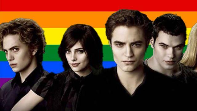 Esta nueva serie de Netflix promete ser el Crepúsculo LGBT+.