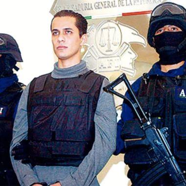 Raul 'el Sádico' O. Marroquín asesino que mataba chicos gay