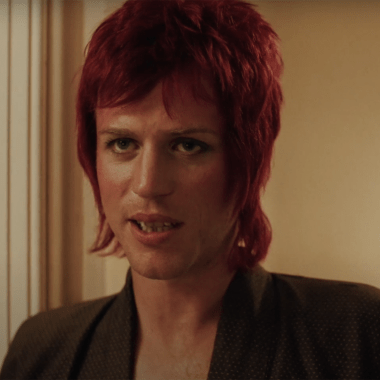 david bowie nueva biopic datos curiossos