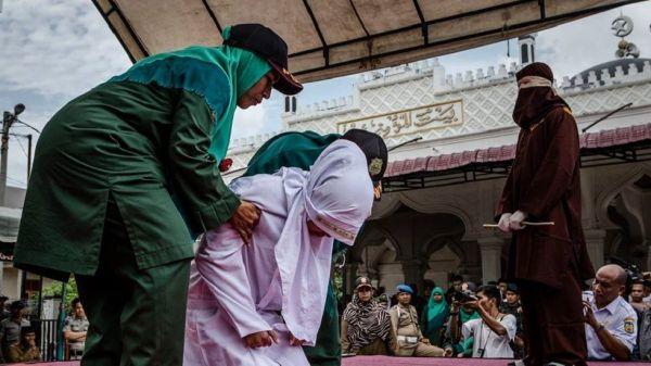 Países LGBT nunca visitar Arabia Saudita