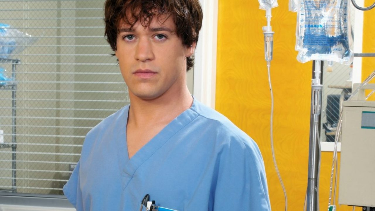 tr night actor grey's anatomy homofóbico