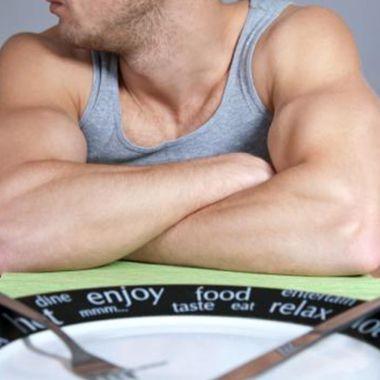 ayuno intermitente dieta verdad hombres fit