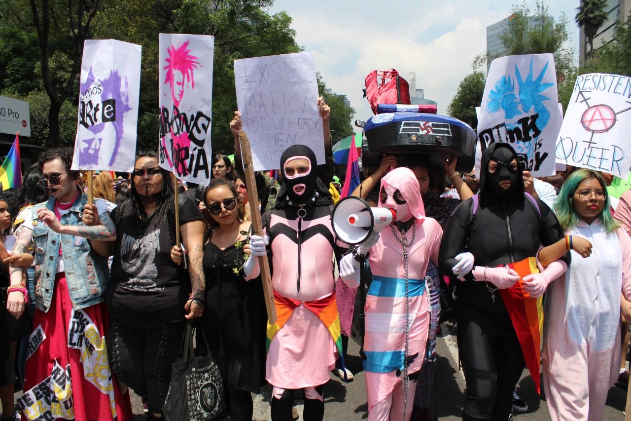 Resistencia Queer