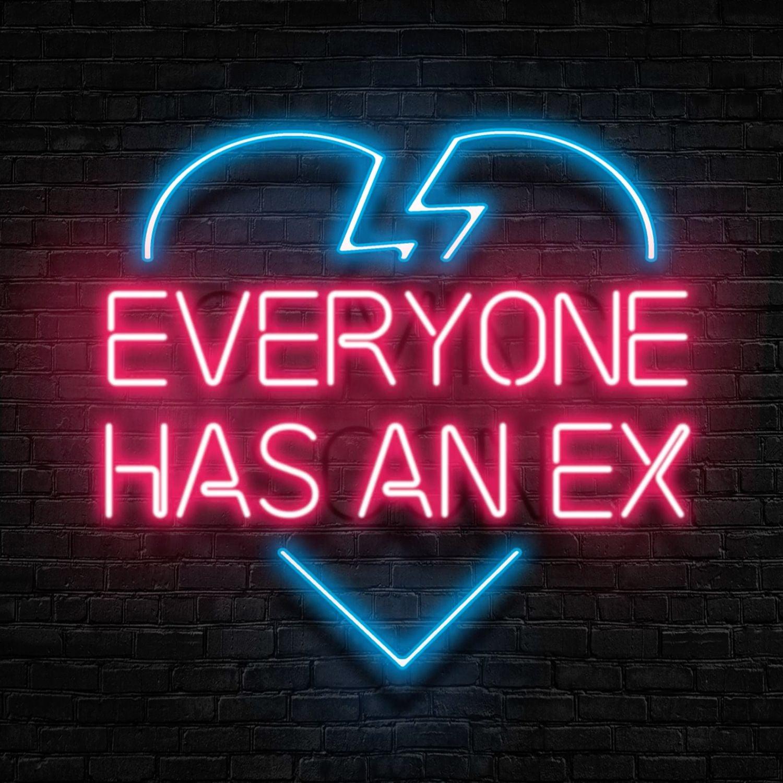 dejar stalkear ex en redes
