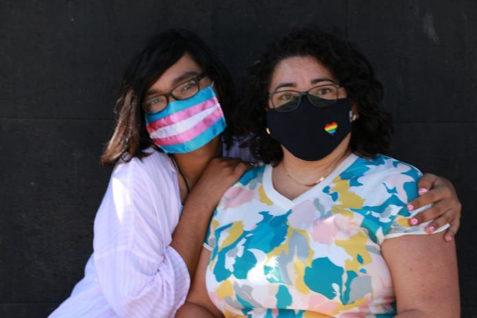 Niños trans CDMX-Jalisco