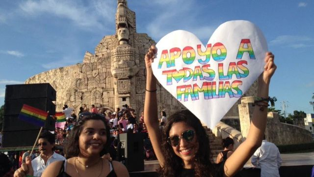LGBT Fiscalía Yucatán