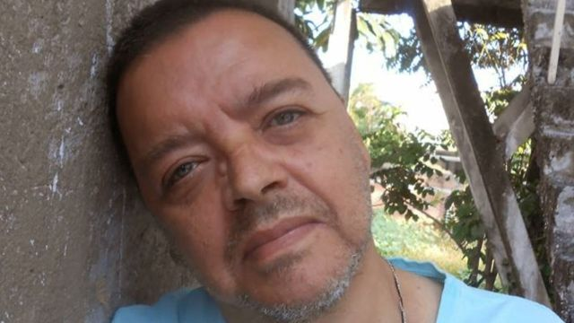 Luis Zapata vampiro