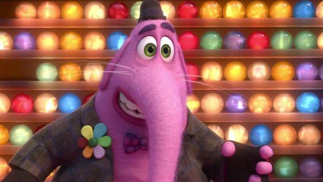 pixar personajes binarios nuevo lgbt mundo