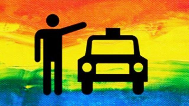 Taxi-Pride
