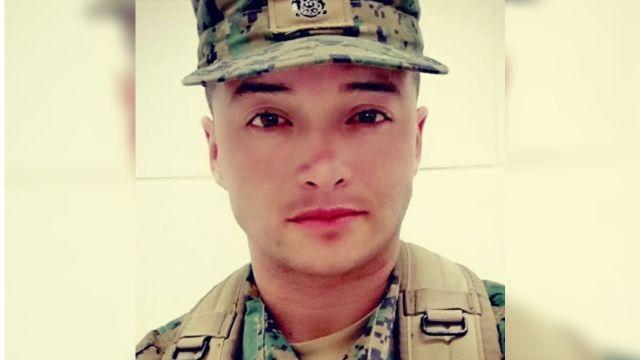 militar chileno Benjamín Ernesto Barrera