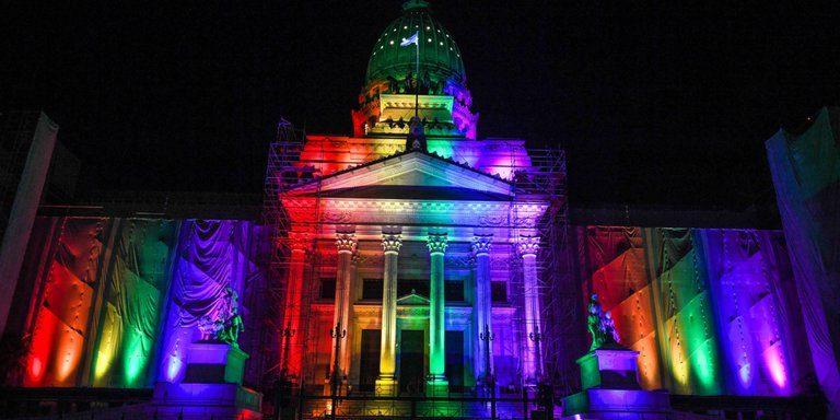 Países Latinoamérica LGBT+ casarse