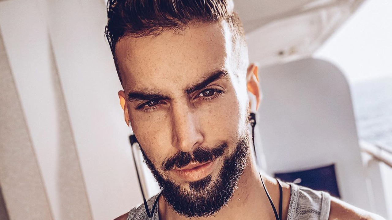 famosos LGBT+ COVID-19 Roberto Carlo