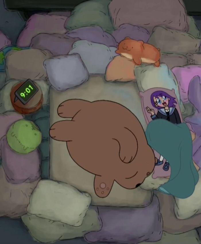 invierno vida sexual libido osos hibernar