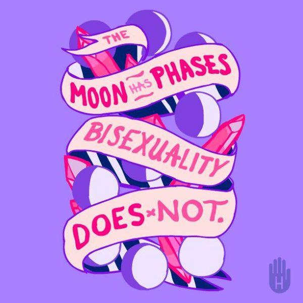 monosexismo fase