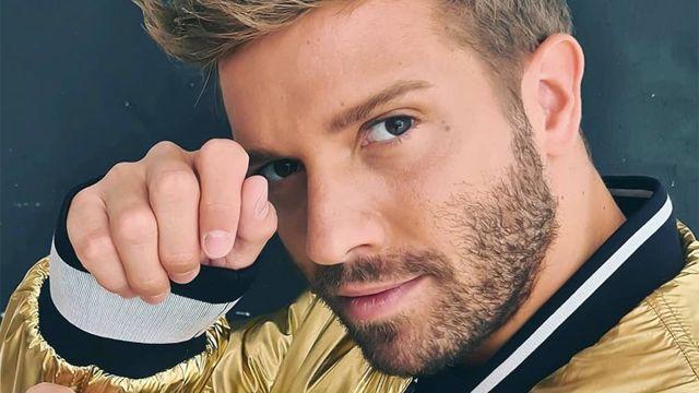 Pablo alborán salidas closet 2020 cantante