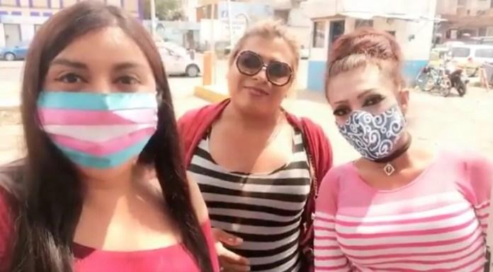 organizaciones LGBT+ mexicanas