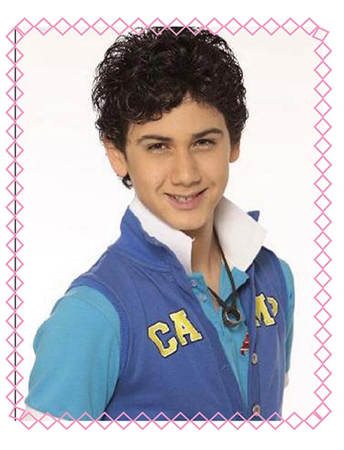 Alejandro speitzer actores infantiles