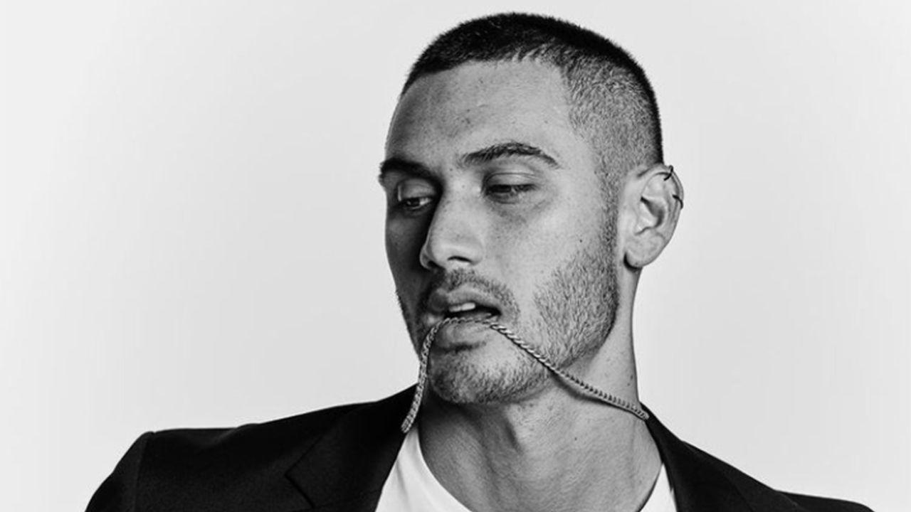 Alejandro speitzer sexy actor