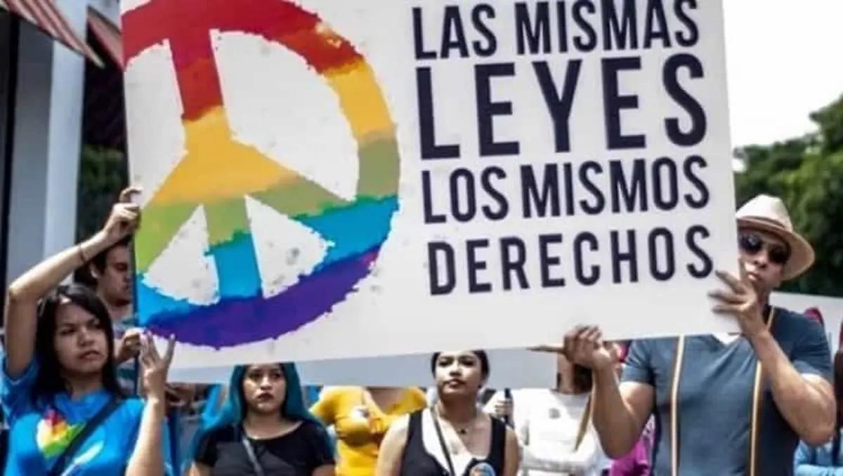Agenda de derechos LGBT+