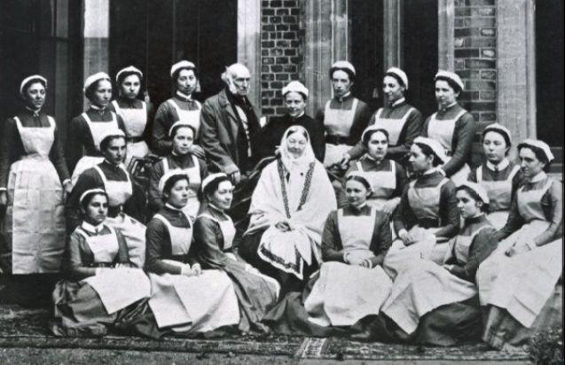 Training School for Nurses
