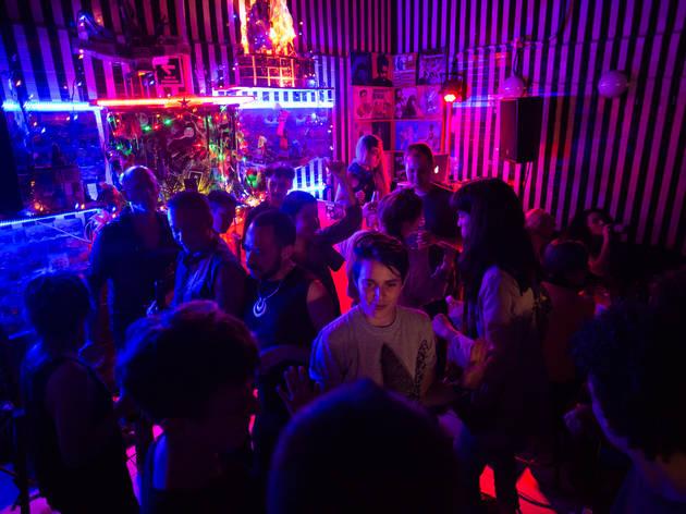 Bar La Cañita