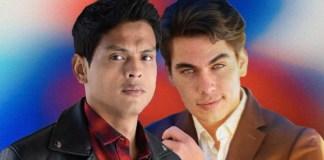 Gonzalo y Teo nueva pareja gay telenovela Te acuerdas de mí