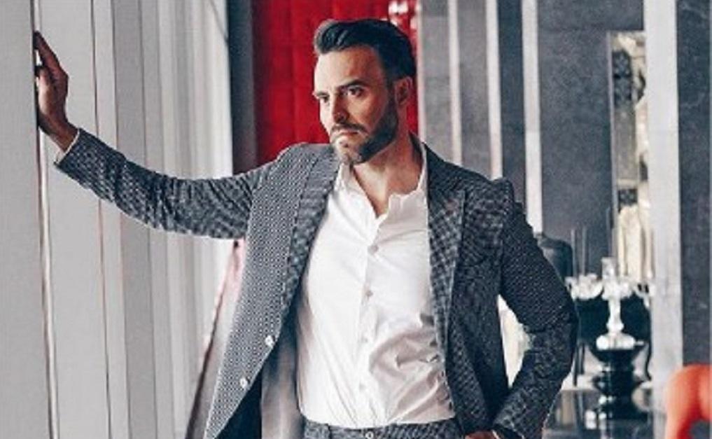 Francisco León es otra de las celebridades que salieron del clóset en 2021