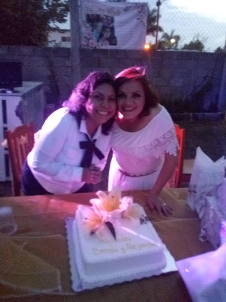Boda lésbica en Morelos