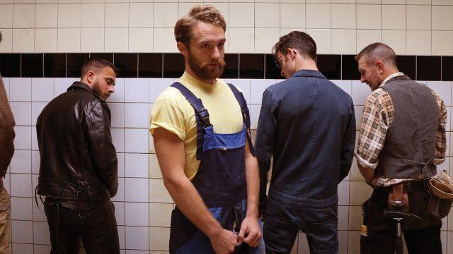 gay ligue cruising baños historia