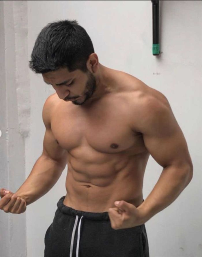 kass calistenia cuenta fitness