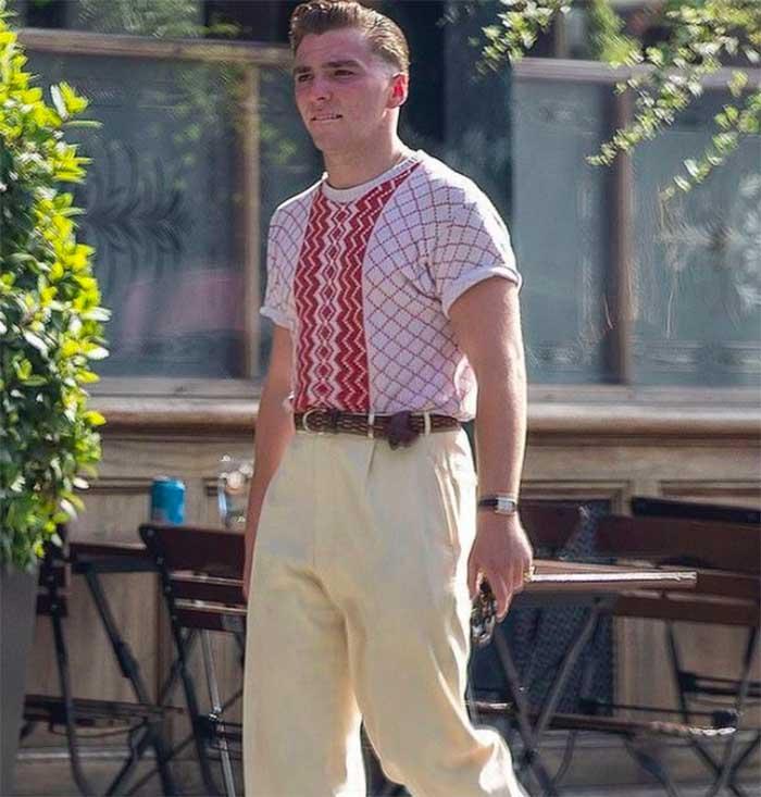 rocco ritchie moda estilo