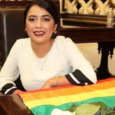 vianey garcía romero diputado transfóbico ley agnes