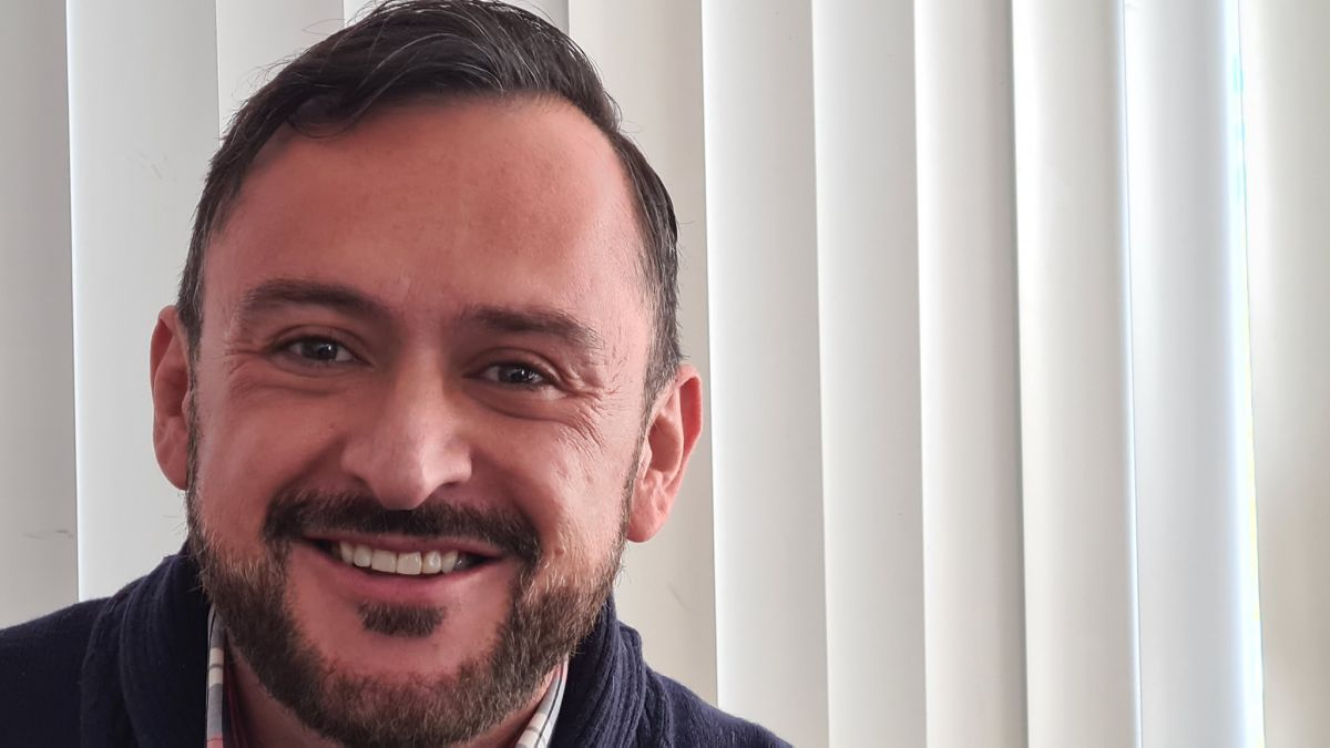 Raymundo Moreno candidatos LGBT+ 2021