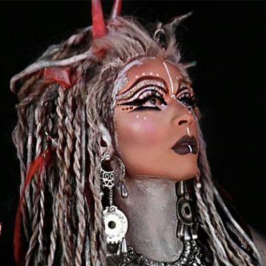 Shakiboy drag queen venezolana