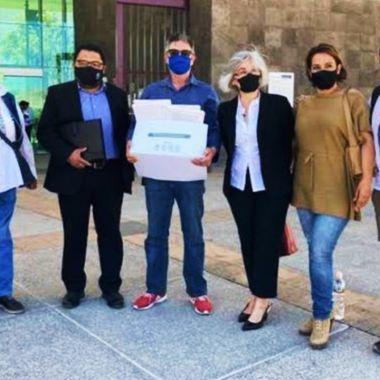 Congreso de Querétaro deberá legislar sobre matrimonio igualitario gracias a un amparo