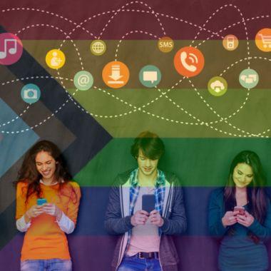 GLAAD usuarios LGBT+ redes sociales