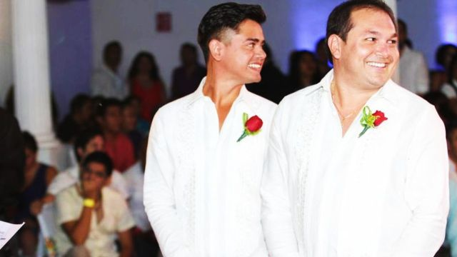 matrimonio igualitario beneficiaría a la economía de Yucatán