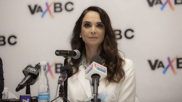 Lupita Jones opina sobre adopción homoparental