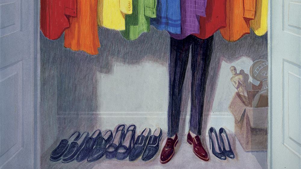 Closet-ocultarse-LGBT