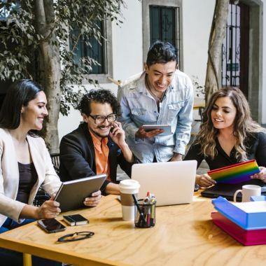 Empresa inclusiva lgbt+