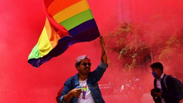 LGBTfobia institucional en México